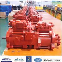 Low price for K3V112DT main pump for LIUGONG CLG923D excavator