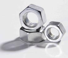 carbon steel all kinds of hex nut DIN/ASME/BSW M6-M30 ( OEM ISO9001-2008)