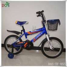 Special and Comfortable Kids / Child Bike High Performance Child Bicycle