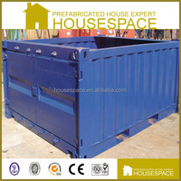 Good Insulated EPS Neopor A-frame House Kit for Laboratory