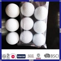 2014 popular good quality cheap golf ball