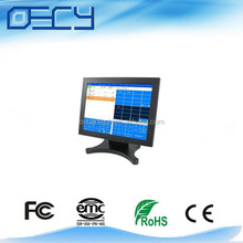 Direct-selling 5 wire resistive touch pos terminal printer 32G SSD