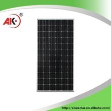 high efficiency solar panel price 200w mono