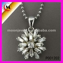 WHOLESALE DIAMOND PENDANTCROSS CHARMS NICE DESIGN