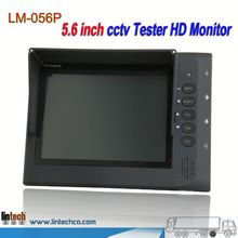 """china+supplier 5.6"""" BNC connector lcd monitor 12v with HDMI Input (LM-056P)"""