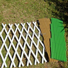 New innovative products 2015 bamboo garden trellis made in china