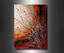 Hot sale beautiful picture arabic oil painting