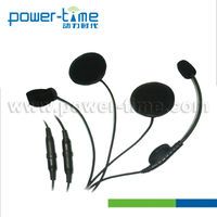 Best PMR446 motorcycle wired headset