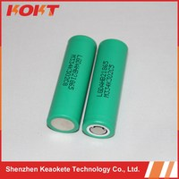 Discount! High quality lg icr 18650 HB2 1500mah 3.6v 30A rechargeable battery for electric car