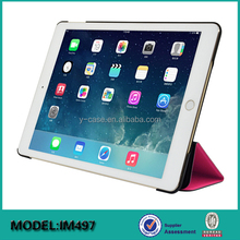 China manufacturer ultra slim 7.9 inch cover for iPad Mini 4 tablet