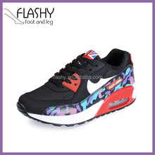 Wholesale mesh men sneakers running men shoes 2015