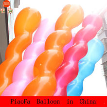 inflatable floating advertising balloon screw balloon/baby balloon/wedding balloon decoration