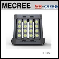 LED lumen meter floodlight 150 watt 200 watt soccer LED fluters mini-soccer pitch 500w LED flood light Aliexpress Italian