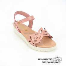 hollow out carving women high heels sandals boots gladiator soft sole sandals women are popular