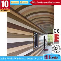 Direct Manufacturer Wpc Flooring For Garden Use