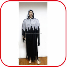 long scary ghost halloween costume cosplay party costume for adult PGMC-1863