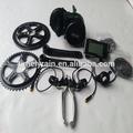 2014 nuevo estilo de bafang 8 diversión a mediados de motor eléctrico impulsado bbs02 48v 750w para bicicleta eléctrica