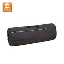 Yiwu Supplier High Quanlity Nylon Sport Duffel Bag with Zipper