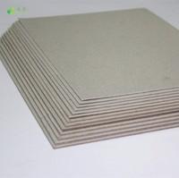 Grey Card Board for Canada/USA/Turkey/Pakistan/India/Vietnam Hardboard 2mm