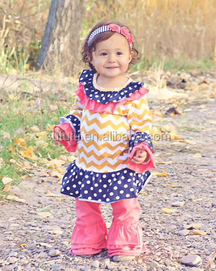 Little Girls Boutique Dresses - RP Dress