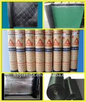 self-adhesive roofing felt SBS modifide bitumen membrane with mineral granules NO.48