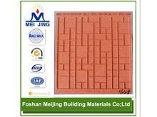 Profissional grade quadrada anjo molde para de pavimentação em mosaico