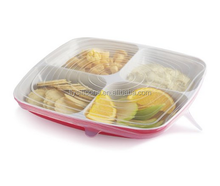 Hot Selling High Sealing Lids silicone seal for food container