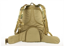 7 Colours Assault army outside camping travelling bag combat apparel tactical gear pack military patrol backpackCL5-0045