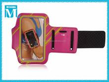 alibaba expressar phone case velcro /alibaba express gym armband