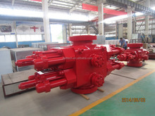 "APi 20 3/4"" 3000psi Double Blowout Preventer for drilling"