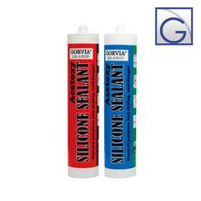 Gorvia GS-Series Item-A301 how to thin silicone sealant