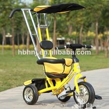 Baratos baby triciclo, triciclo de niños bebé carro