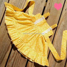 beautiful children clothes 2015 cotton baby dress new style princess names of girls dresses