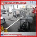 pvc conduta elétrica tubulação que faz a máquina de fiação elétrica da tubulação que faz a máquina