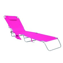 Pool chaise lounges and tent camping cot manufacturing