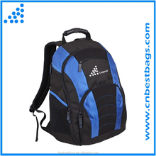 Promotional low price mini laptop backpack
