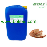 Bread baking enzyme in food additives