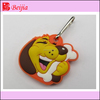 Custom funky zipper puller,creative zipper slider for leather clothes