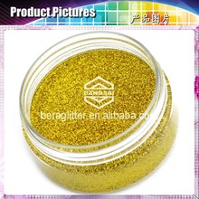 mickey multicolor glitter powder for leather