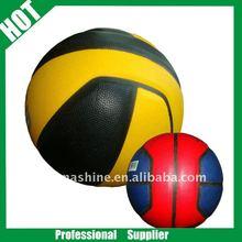 children sport basketball
