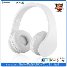 Wholesale 4in1 Foldable Stereo Sports Headset Wireless Bluetooth Headphones Earphone with Mic for iPhone iPad PC DHL Freeship