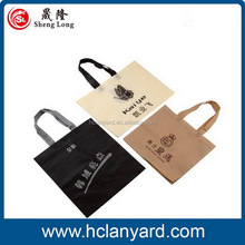2015 useful shopping tote non woven bag manufacture