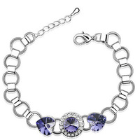 Imitation Fashion Jewellery Manufacturers in India Stainless Steel Bracelet