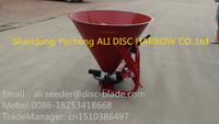 CDR-260~CDR-600 Agricultural spreader from fertilizer spreader cart