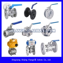 2013 Hot Sale stainless steel ball valve manufacturer