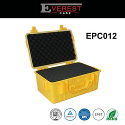 Everest Waterproof hard case with Foam for Camera, Video, Guns, Test and Metering Equipment Waterproof Hard Plastic Case