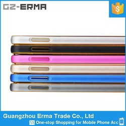 For Samsung Galaxy S3 Case, Ultra Thin Dual Color Aluminium Metal Bumper for Samsung Galaxy S3 i9300