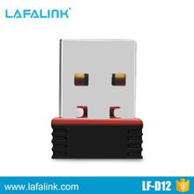2.4G network lan card Mini Wireless 150Mbps USB Wifi Adapter