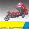 Powerful 3 Wheel Dumping Motorcycle Truck For Sale