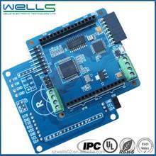 enig fr4 pcb printed circuit manufacturer